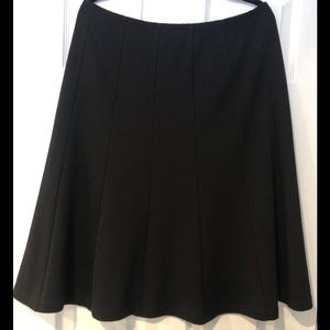 J. Jill Stretch Skirt